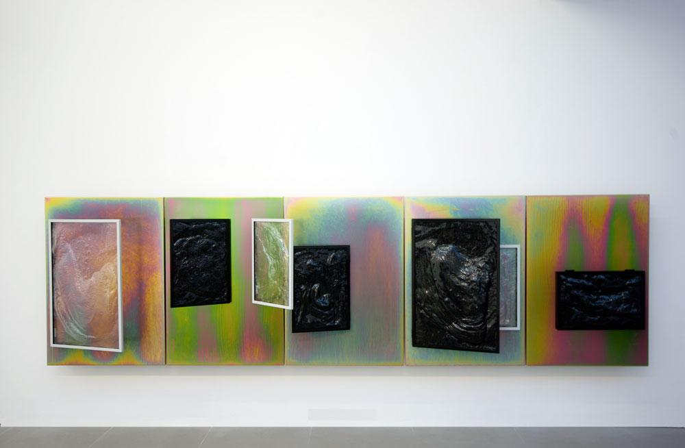 Nicolas Deshayes, Salts, 2012